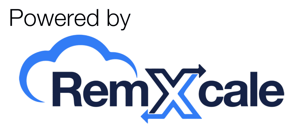 Powered by RemXcale
