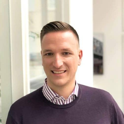Norman Schumann - Geschäftsführer Ja-Dialog