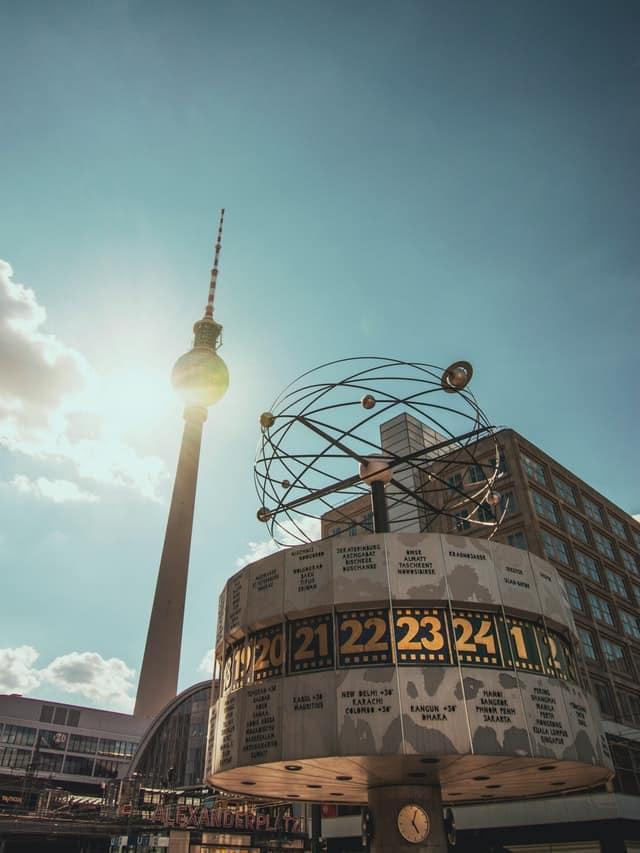 Call Center Berlin - Wir suchen Call Center Agent m/w/d