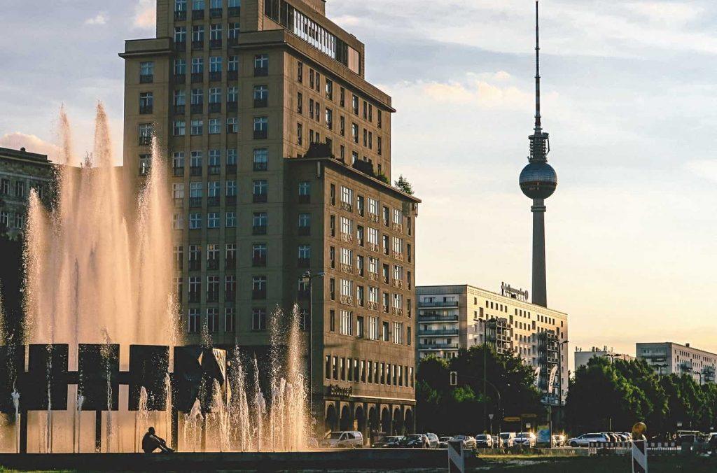 Unser Call Center in Berlin